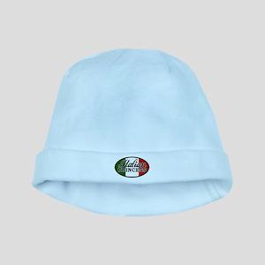 italian-princess baby hat