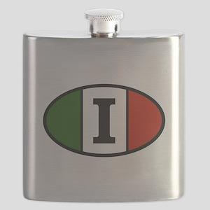 italy-i Flask