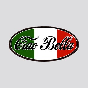 ciao-bella-OVAL2 Patches