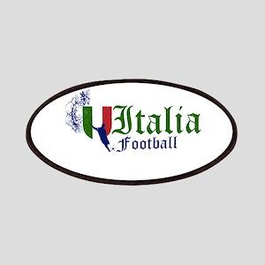 italia-football Patches