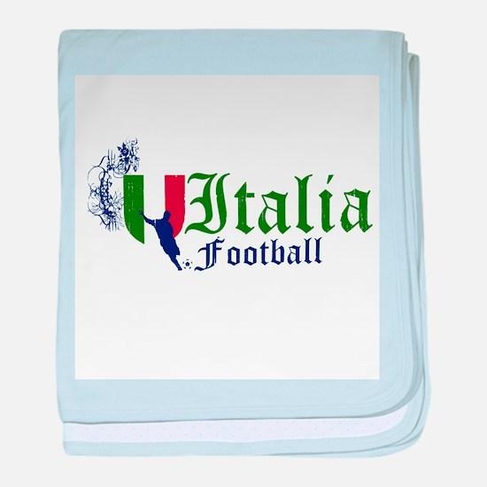 italia-football.png baby blanket