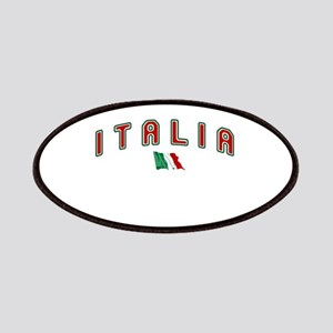 italy2 Patches
