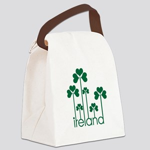 new-ireland-g Canvas Lunch Bag