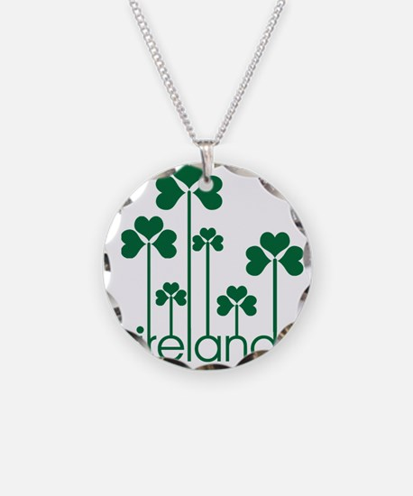 new-ireland-g.png Necklace Circle Charm