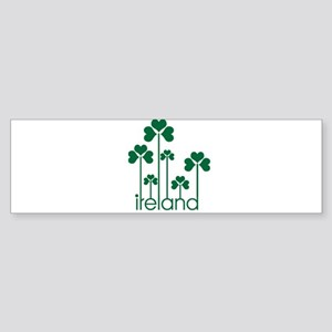 new-ireland-g Sticker (Bumper)