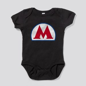moscow-flat Baby Bodysuit