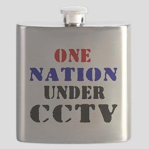 CCTV Flask