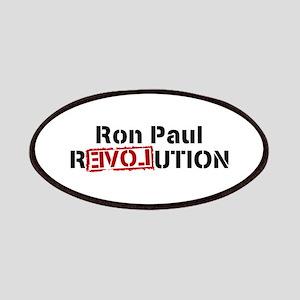 PAUL rEVOLution Patches