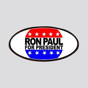 Ron Paul Patches