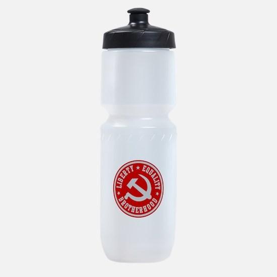 Cool Lenin Sports Bottle