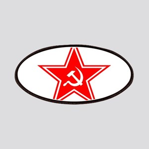 soviet-star-white-w Patches