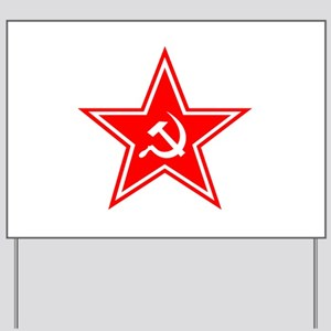 soviet-star-white-w.png Yard Sign