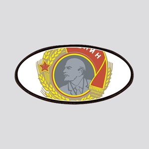 Lenin Patches