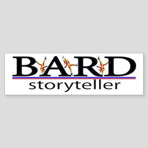 BARD Bumper Sticker