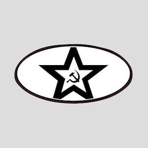 soviet-star-w2 Patches