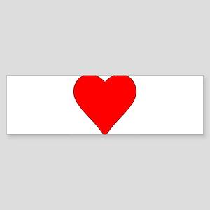 hearts.png Sticker (Bumper)