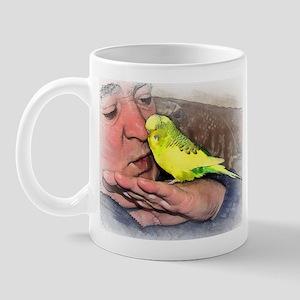 friends for life! Mug