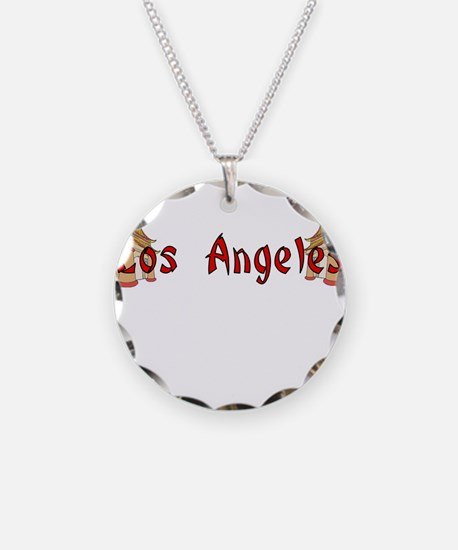 Cool Chinatown Necklace
