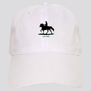Got Gait? Gaited Horse Cap
