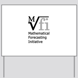 MFI-w Yard Sign