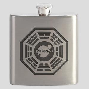 3-dharma-karma Flask