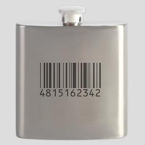 barcode-w Flask