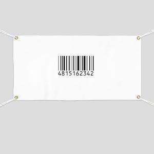 barcode-w Banner