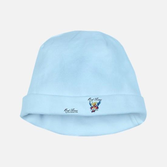 Rod Jones #1 baby hat