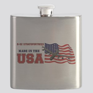 B-52 Stratofortress Flask
