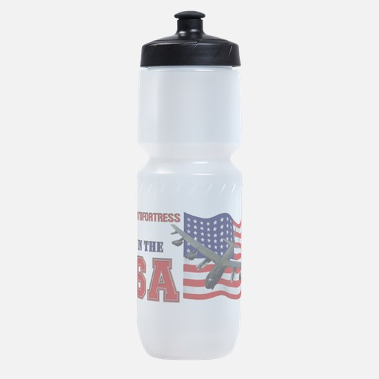 B-52 Stratofortress Sports Bottle