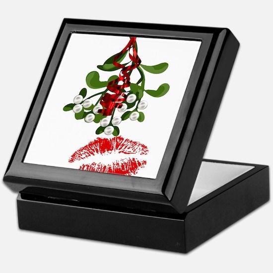 Cute Seasonal holidays Keepsake Box