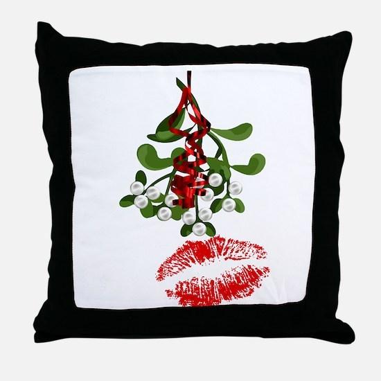 Cute Seasonal holidays Throw Pillow