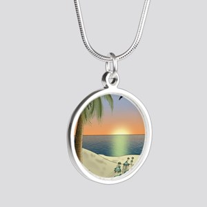 Sunset Beach Necklaces