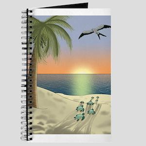 Sunset Beach Journal