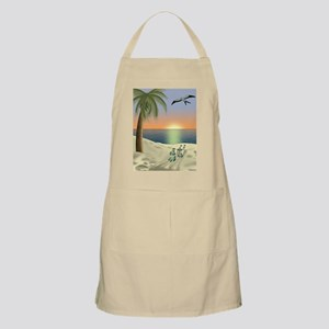 Sunset Beach Apron