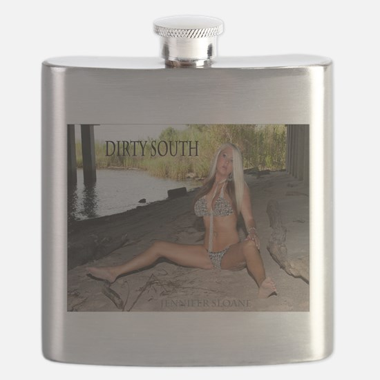 Unique Dirty Flask