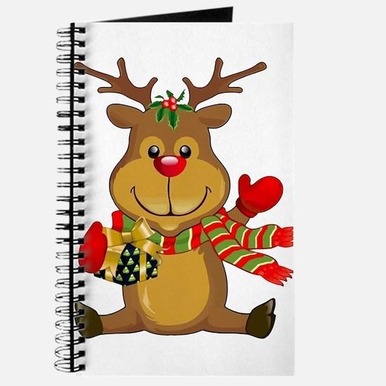 Funny Seasonal and holiday Journal