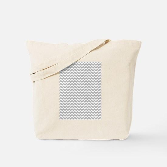 Unique Chevron Tote Bag