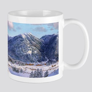 WINTER WONDERLAND Mugs