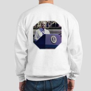 President Ford '76 Sweatshirt