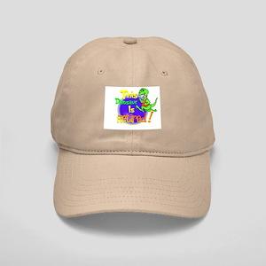 Dinosaur Capers.:-) Cap