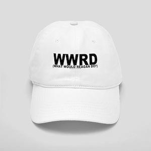 WWRD? Cap