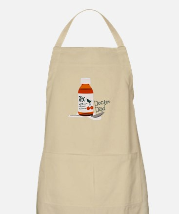 Doctor Dad Apron