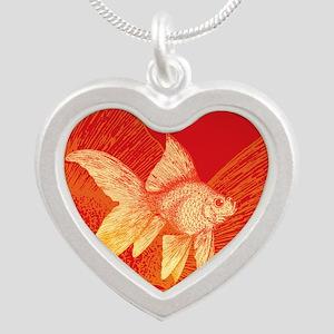 Goldfish Necklaces