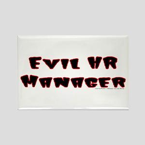 3-Evil HR mgr Magnets