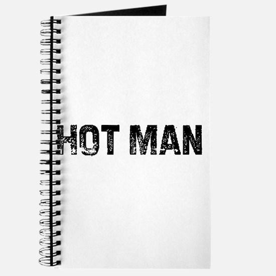 Hot Man Journal