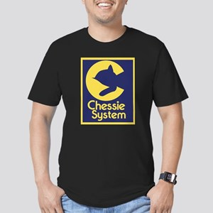 Chessie System T-Shirt