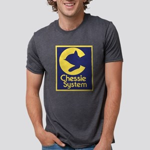 Chessie System T-Shirt