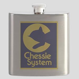 Chessie System Flask