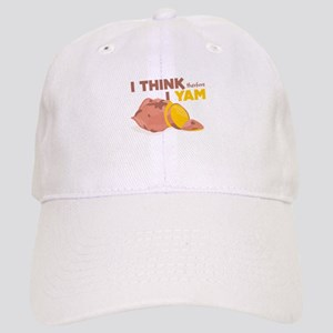 Think Yam Baseball Cap